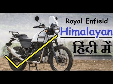 Royal Enfield Himalayan Bs4 Review Fi Works Well Faisal Khan