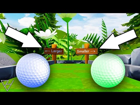 Which Way Is The Best Way?! - Golf It |