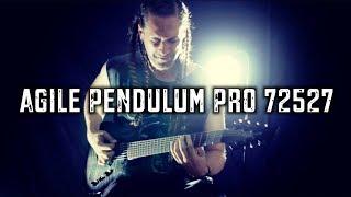 Agile Pendulum Pro 72527 || Tone Testing