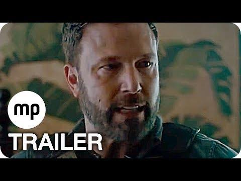 TRIPLE FRONTIER Trailer Deutsch German Untertitel (2019) Netflix Film