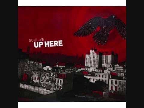SOULIVE-THE SWAMP
