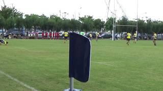 Thailand Rugby Seven 2018 U16 ...