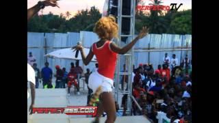 Full Show ya Vanessa Mdee kwenye After Skul Bash