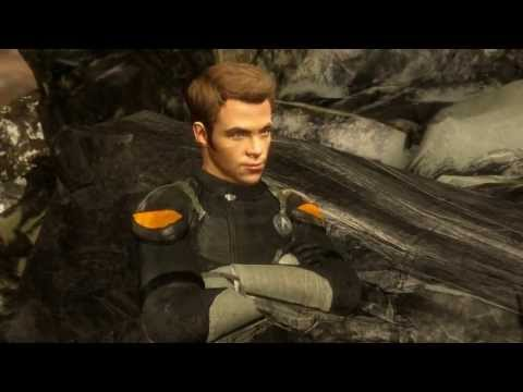 Star Trek: The Video Game Walkthrough Part 11 ***Gorn Planet*** (1080p FULL HD)