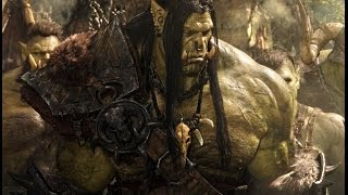 warcraft movie the warlords