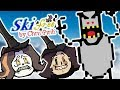 Skifree - Game Grumps