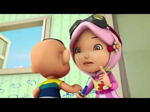 Apa Kata Yaya  -  Bersabar dengan Adik Kecil