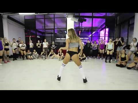 Twerk Dance #1