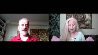 Naked Spirituality with Lorna Bryant 2017-05-19
