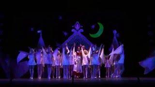 Show- ballet Antares - Архангелы (сказка Морозко)