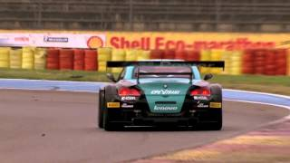 GT1 Nogaro - The Cars, The Drivers, The Action | GT World
