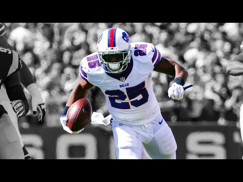 "LeSean McCoy || ""Angels"" ᴴᴰ 