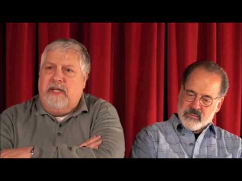 High Holidays: Interview with Alan Gross and Steven Robman