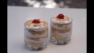 Serradura (Easy Dessert Recipe)
