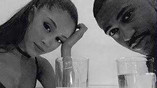 3 Razones Por La Cuales Ariana Grande y Big Sean Terminaron