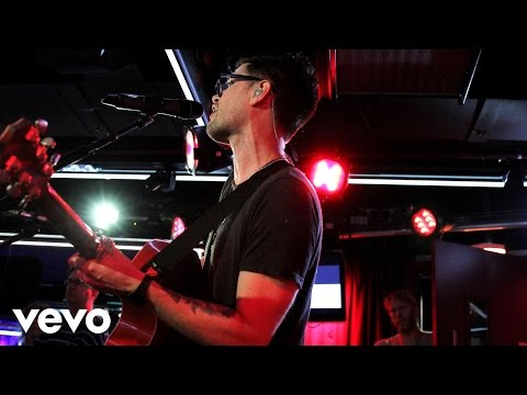 The Script - The Man Who Can't Be Moved in the Live Lounge