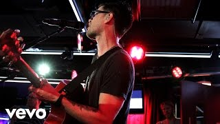 Download Lagu The Script - The Man Who Can't Be Moved in the Live Lounge Mp3