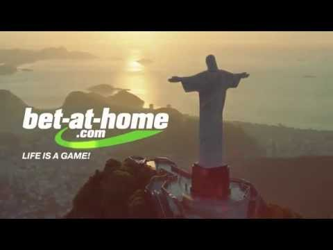 bet-at-home.com COMMERCIAL World Cup 2014