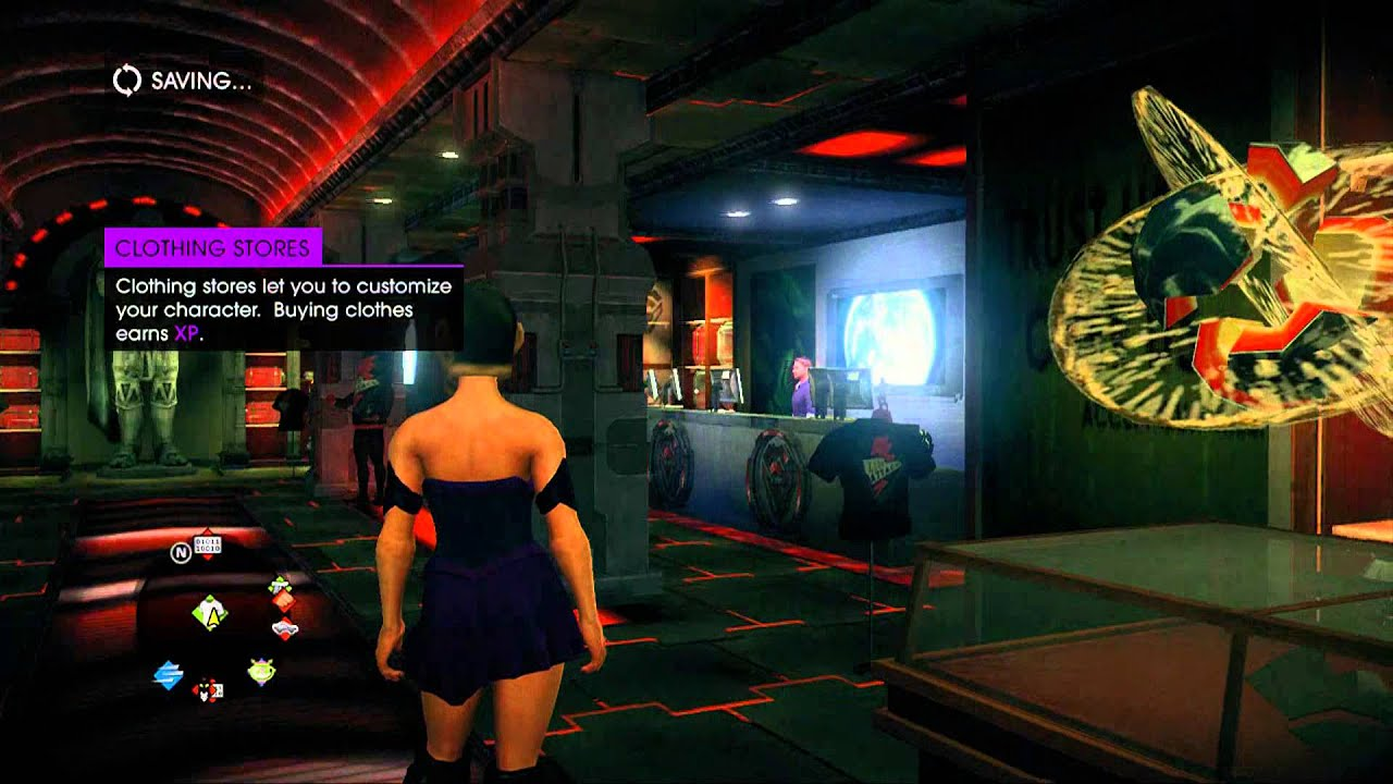 Saints Row IV Re-Elected on PS4 | Official PlayStation ...