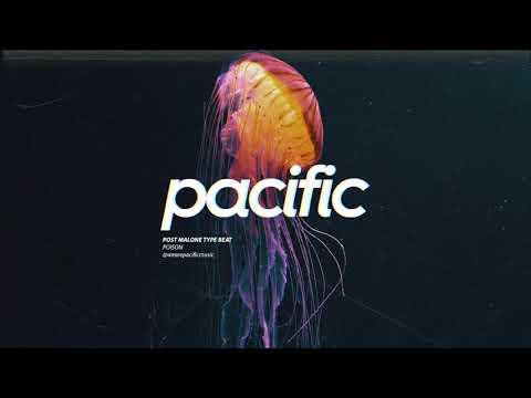 "Post Malone Type Beat - ""Poison"" (Prod. Pacific x ZBeatz)"