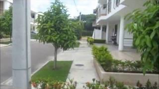 CONJUNTO RESIDENCIAL AGUABLANCA. Girardot-Cundinamarca