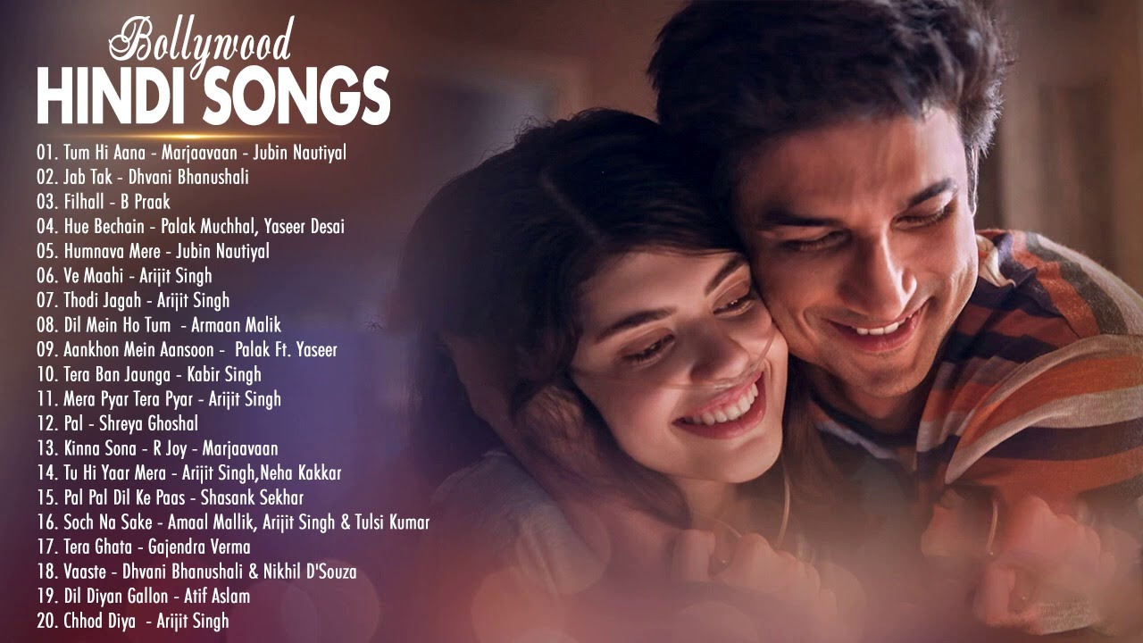 The Best Of Arijit Singh & Neha Kakkar Songs 2020 - Romantic Hindi Songs 2020 - HINDI LOVE SONGS