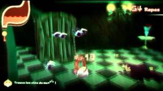 TEST nintendo Wii The Munchables