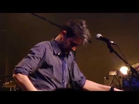 Tocotronic - Hi Freaks Dirk vergisst Text/Dirk improvising - live München 2013-11-04