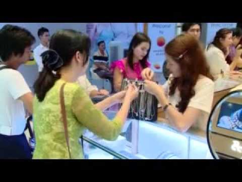 (1) Forever Gems By ေရႊနန္းေတာ္ Grand Prize Lucky Draw