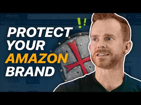 9 Steps to Protecting Your Private Label Brand on Amazon
