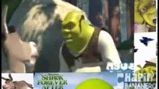 Repeat youtube video SHREK BANANERO