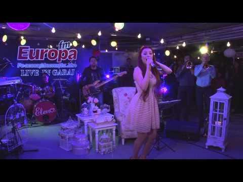 Elena Gheorghe - Soarele meu | LIVE in Garajul Europa FM
