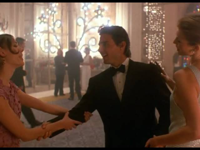 Eyes Wide Shut - Trailer