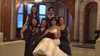Roberto + Meghan Wedding Highlight Video