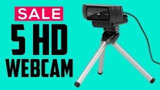 5 Best Web Camera 2019 To Buy | HD Webcam