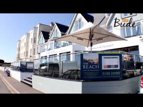 STAY in Bude, Cornwall