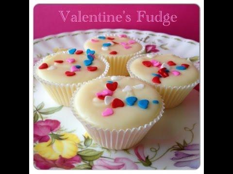 Easy 2 Ingredient Fudge - How To Make Fudge Recipe