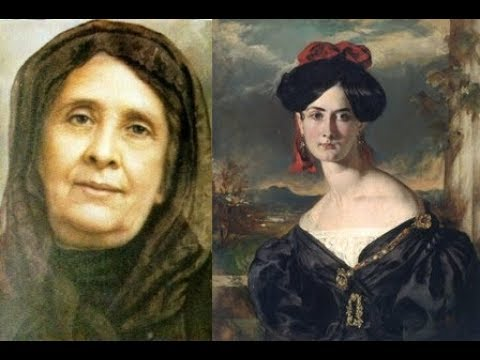 Motherhood and the Priesthood