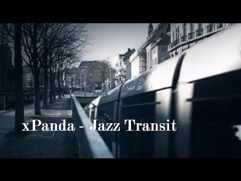 xPanda - Transit Jazz