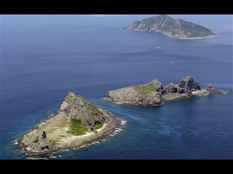 Japan sharpens censure of China disputed sea activity