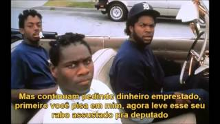 Ice Cube - Check Yourself (Legendado)