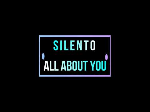 Silento All About You (Lyrics)