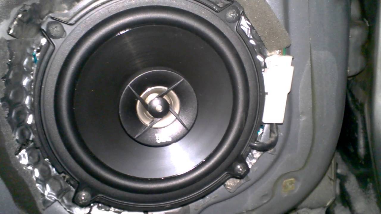 jbl stage 502 youtube