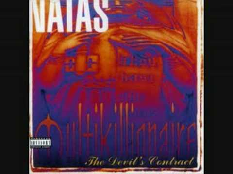Natas - Be Careful What U Wish