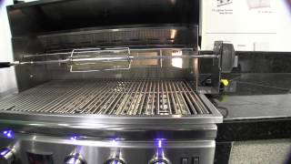 Summerset Build In, Free Standing Or Bbq Island Gas Grills: By John Young Of The Weekend Handyman