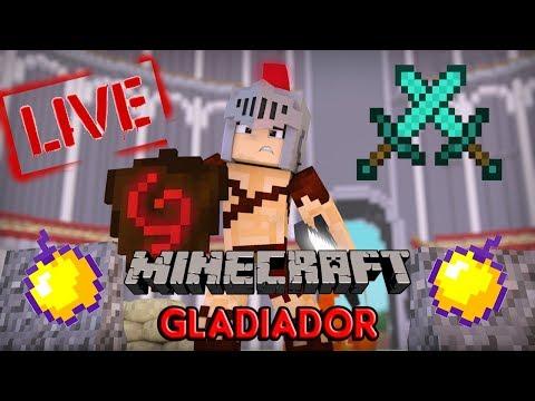 LiveStream Vamos para o Glad