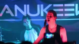 Manukeen - Love & Fight - ( Official Music Video )