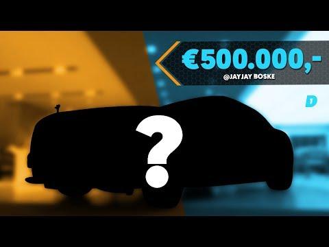 ''Ik wil hier NIET in rijden'': Rolls Royce dawn van €500k // #DAY1 #DailyDriver Afl. #5