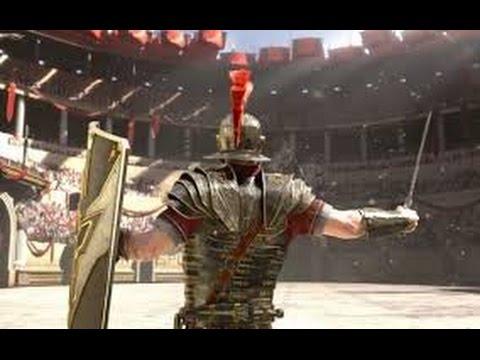 Скачать игру ryse son of rome 2