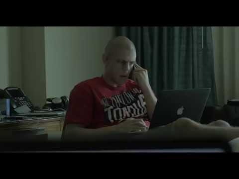 UFC at Foxwoods: #TeamLauzon Episode 3